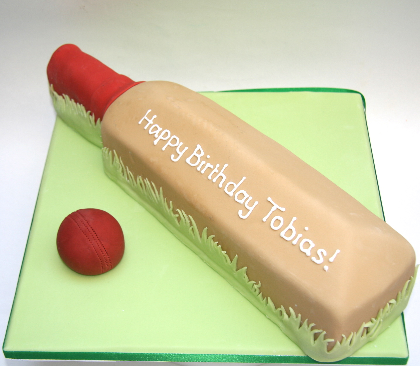 Cricket Bat Cake Images : img_4537.jpg
