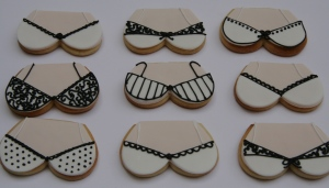Bra biscuits