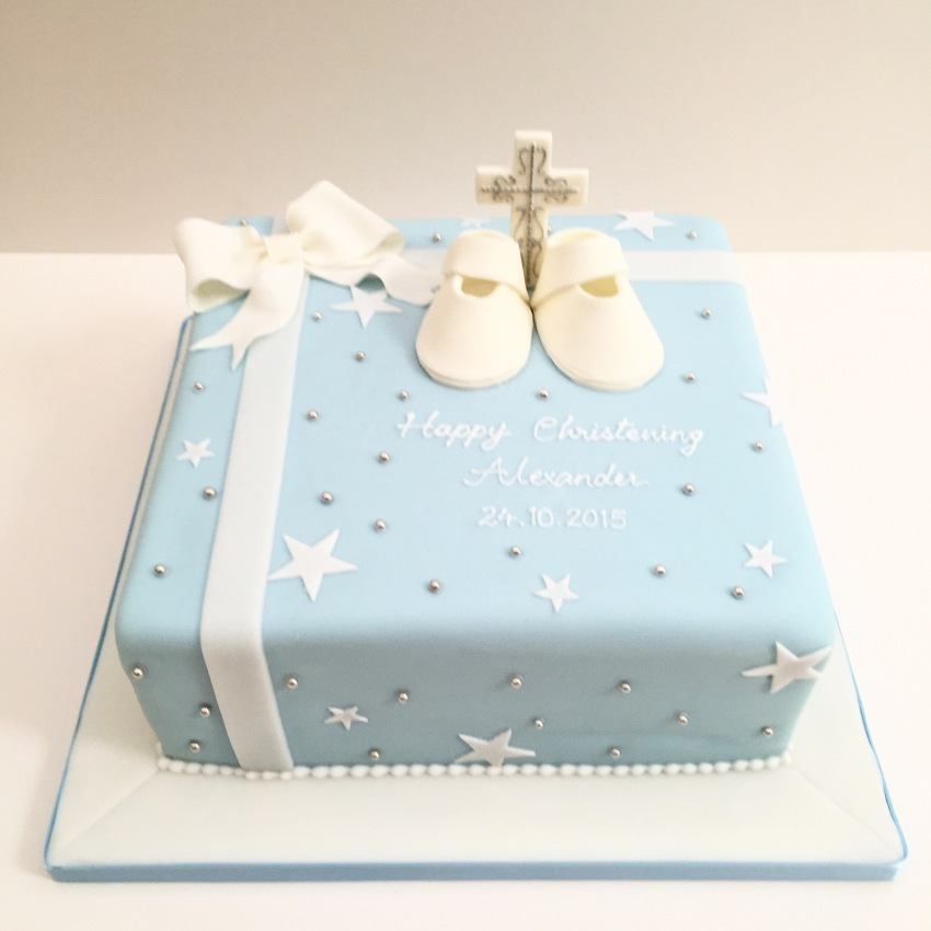 Cake Baby Shower London